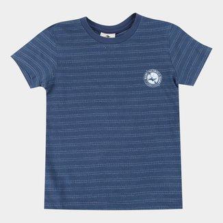 Camiseta Juvenil Nicoboco Rocha Masculina