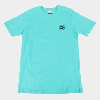 Camiseta Juvenil Nicoboco Temecula Masculina