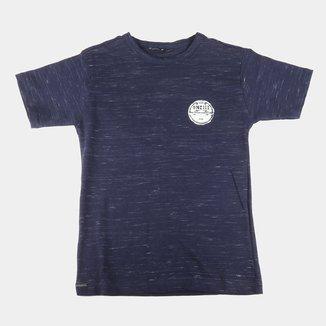 Camiseta Juvenil O'Neill Record Masculina