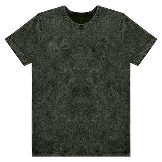 Camiseta Juvenil Rovitex Tie Dye Masculina