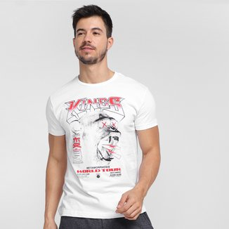 Camiseta Kings Metamorphosis Masculina