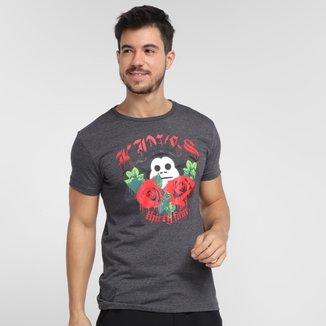 Camiseta Kings Monkey Masculina