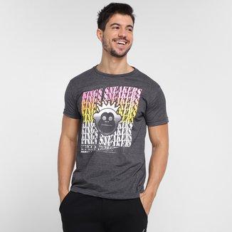 Camiseta Kings Sneakers Masculina