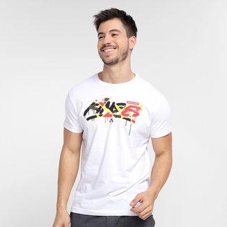 Camiseta Kings Spray Masculina