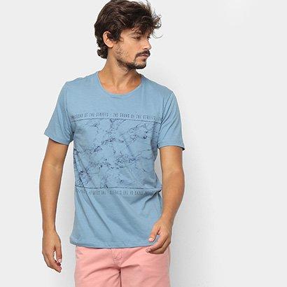 Camiseta Kohmar Estampada Masculina