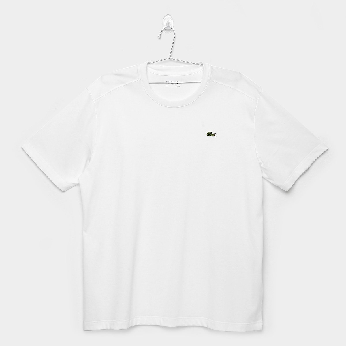 6bdb6c0c36acb Camisetas Lacoste - Ótimos Preços   Zattini