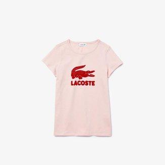 Camiseta Lacoste Regular Fit
