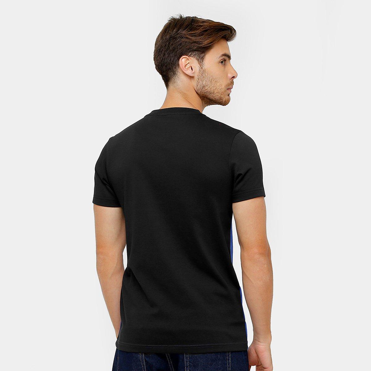 Camiseta Lacoste Sport Masculina  Camiseta Lacoste Sport Masculina ... 856051e4ae9ff