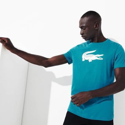 Camiseta Lacoste Sport Masculina