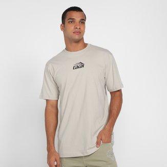 Camiseta Lakai Basic Sintetic Masculina