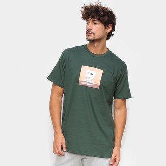 Camiseta Lakai PC Masculina