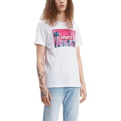 Camiseta Levis Graphic Masculina