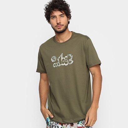 Camiseta Lost Dolar Lost Masculina