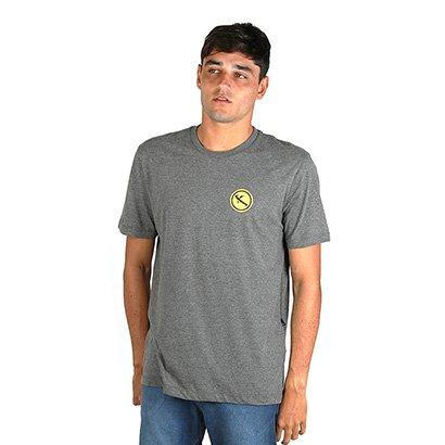Camiseta Lost Eletrical Masculina