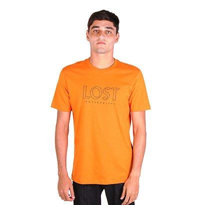 Camiseta Lost Essential Masculina