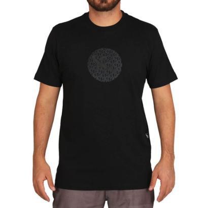 Camiseta Lost Lighting Bolt Masculina