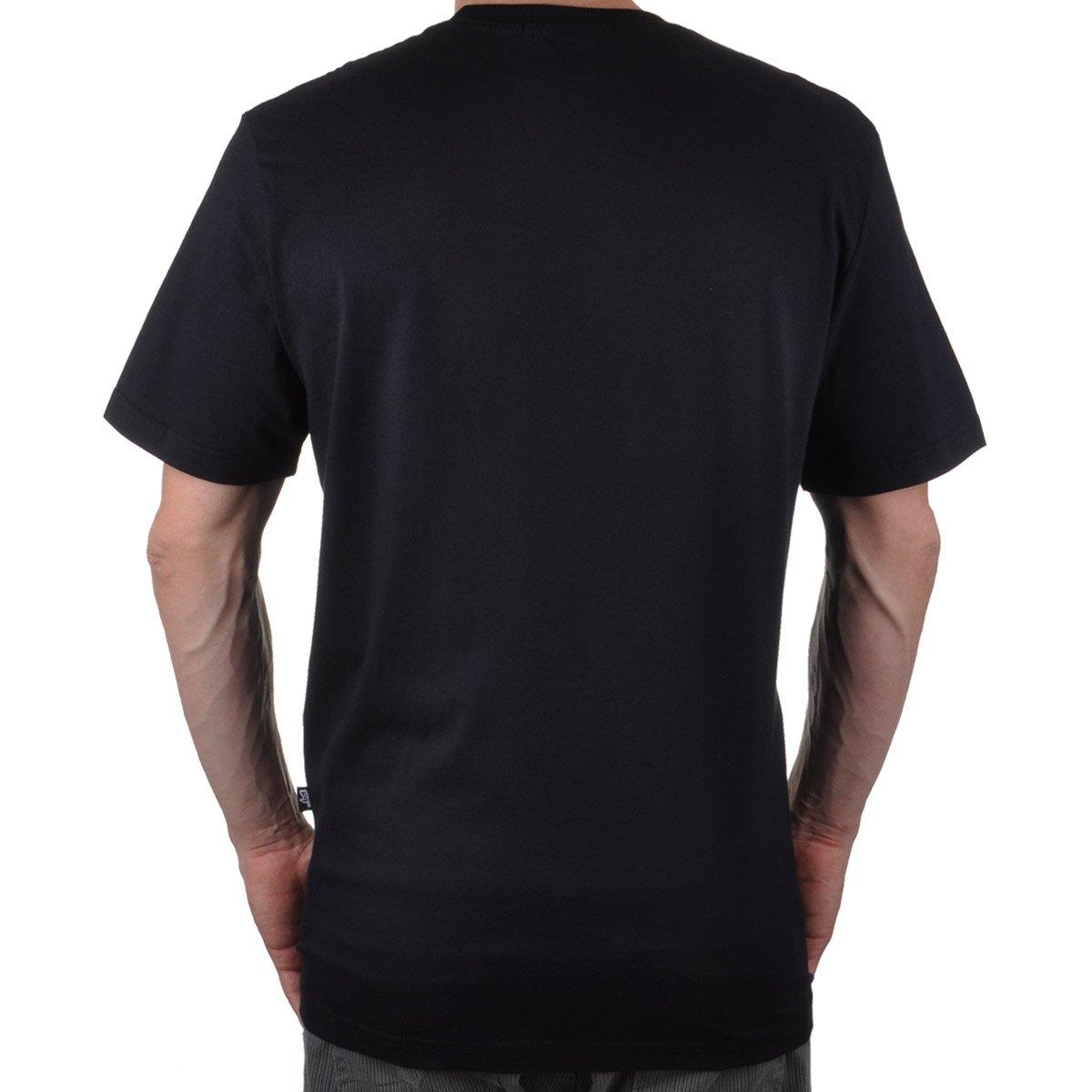 6965bb0a83 Camiseta Lost Lines Crosshatch Masculino  Camiseta Lost Lines Crosshatch  Masculino ...