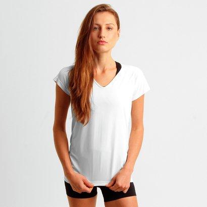 Camiseta Lupo Sport Comfortable Feminina