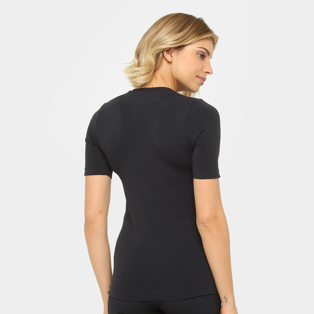 Camiseta Lupo Sport Térmica I-Core Feminina - Compre Agora  f8f25166daa94