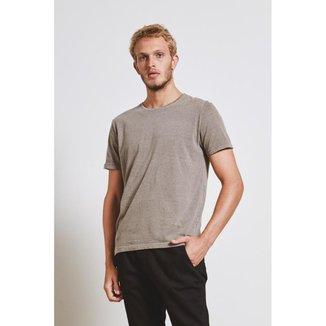 Camiseta Malha Jarre Armadillo Masculina