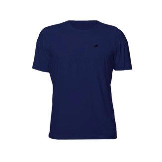 Camiseta Manga Curta   Dry Action Uv  Fps 50+ Mormaii Masculina