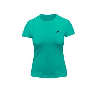 Camiseta manga curta feminino dry action uv - fps 50+ Mormaii