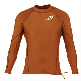 Camiseta manga longa masculino extraline 4a surf Mormaii