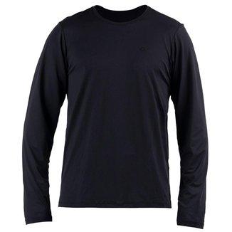 Camiseta manga longa masculino uv - fps 50+ esporte Mormaii
