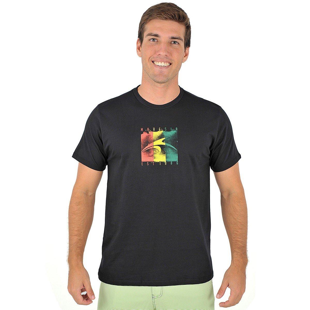 d67193371c Camiseta Maresia Reggae | Zattini