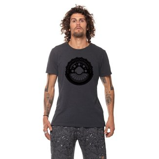 Camiseta masculina Mormaii motorsports custom