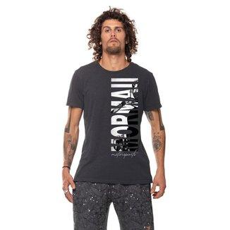 Camiseta masculina Mormaii motorsports rider