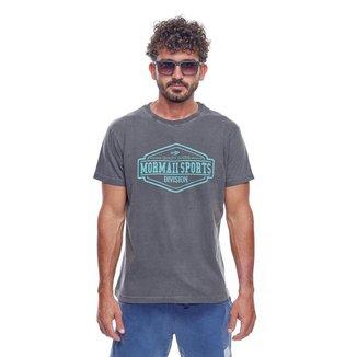 Camiseta masculina sports division Mormaii