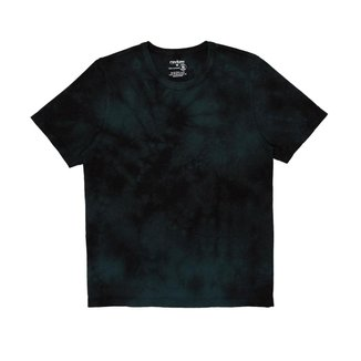 Camiseta Masculina Tie Dye Rovitex Teen Verde 16