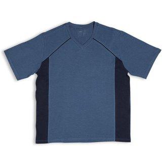 Camiseta Mash Masculina Cotton Manga Curta