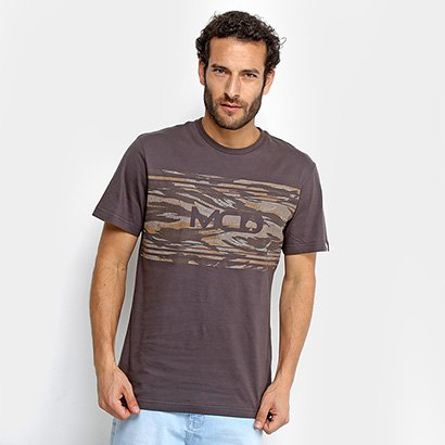 Camiseta MCD Camouflage Masculina