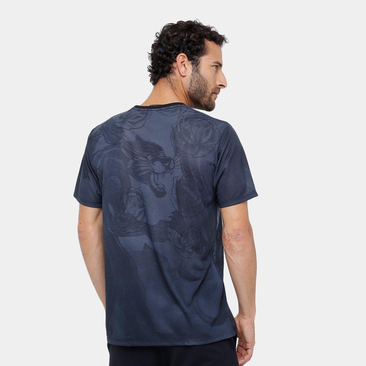 Camiseta MCD Especial Transfer Panther Masculina - Compre Agora ... 48b9138121f