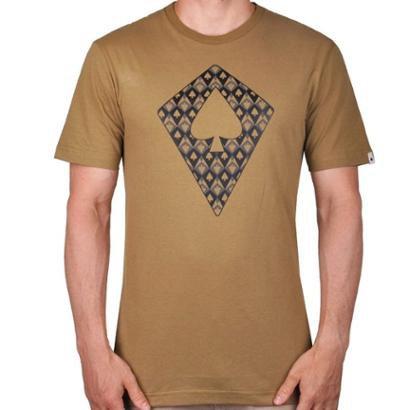 Camiseta MCD Regular Pipa Masculina