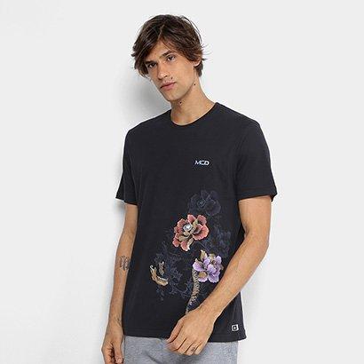 Camiseta MCD Regular Spinal Bloom Masculina