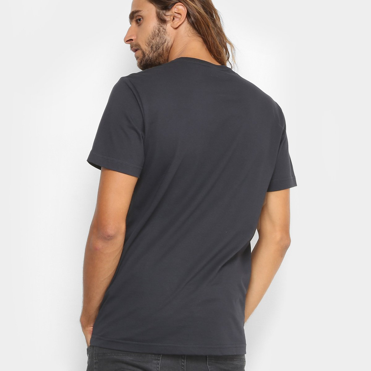 Camiseta MCD Regular Vulcano Masculina  Camiseta MCD Regular Vulcano  Masculina ... 0e8f919525a
