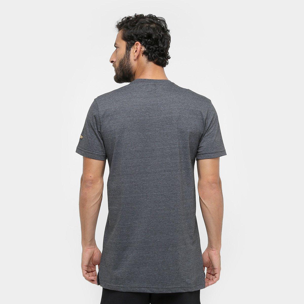 Camiseta MLB New York Yankees New Era Foil 61 Masculina - Compre ... 4131b0360b2