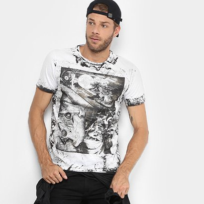 Camiseta MOOD All Star Masculina
