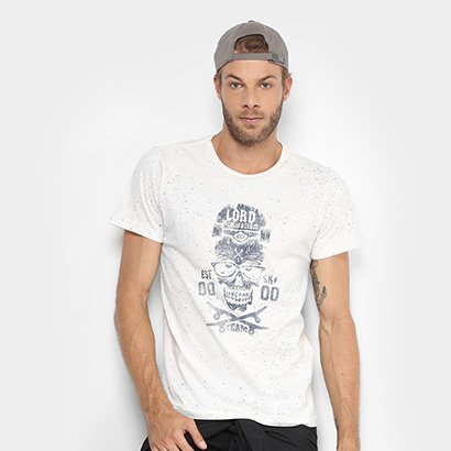 Camiseta MOOD Lord Masculina