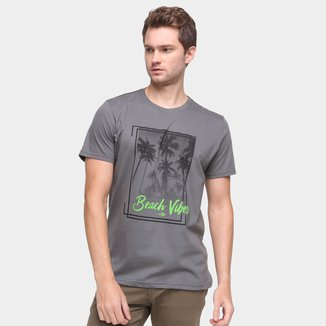 Camiseta Mormaii Beach Vibes Masculina