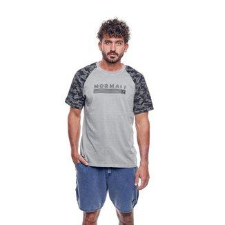 Camiseta Mormaii    Camo Strip   Masculina