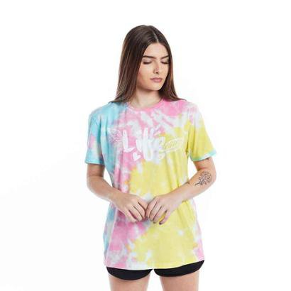Camiseta Mormaii careca life Feminina
