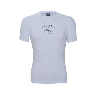 Camiseta Mormaii Malha Swim Feminino