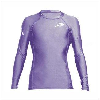 Camiseta Mormaii  Manga Longa   Next 3A Surf   Feminina