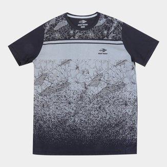 Camiseta Mormaii Nature Plus Size Masculina