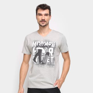 Camiseta Mormaii Skateboard Masculina