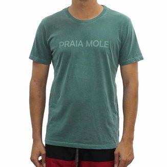 Camiseta Mormaii Travel Séries Praia Mole  Masculina